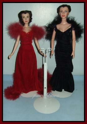 Doll Stand for Franklin Mint/Tonner SCARLETT O'HARA U.S.Ships Free