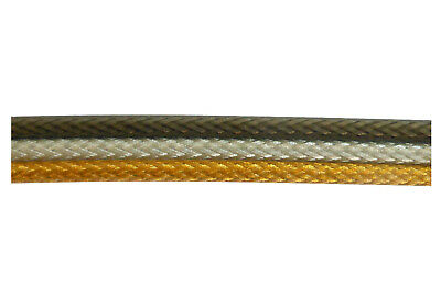 Brake Cable Outer Mars One 5.0mm Per Metre Braided OBC