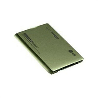 LG VX9900 enV Std 950 mAh Battery Green