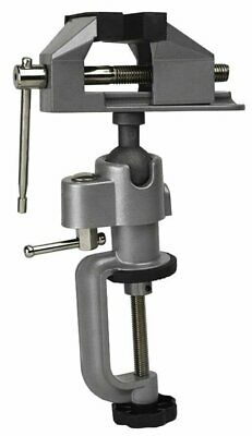 Vices Bench Swivel WH Clamp Tabletop Vise Tilt Rotates 360° Work Bench Tool