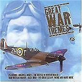 Great War Themes CD (1998) Value Guaranteed from eBay's biggest seller!