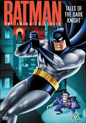Batman - The Animated Series: Volume 2 - Tales of the Dark Knight DVD (2004)