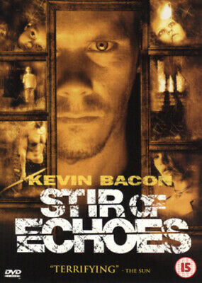Stir of Echoes DVD (2004) Kevin Bacon