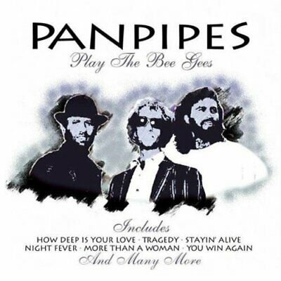 Panpipes : Play the Bee Gees CD Value Guaranteed from eBay's biggest seller!