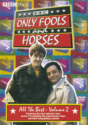 Only Fools and Horses: All the Best - Volume 2 DVD (2004) David Jason