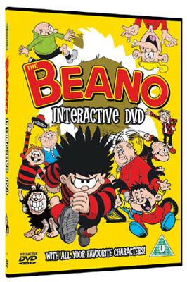 The Beano: Interactive DVD (2006) cert U Highly Rated eBay Seller, Great Prices
