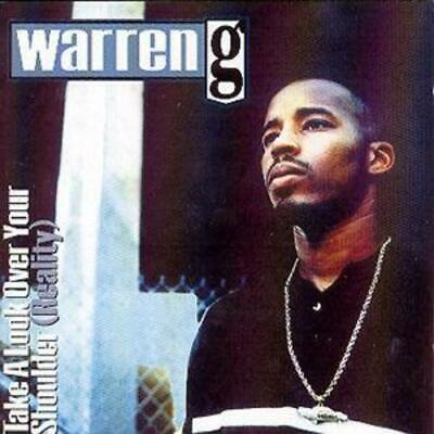 Warren G : Take a Look Over Your Shoulder: (Reality) CD (2000)