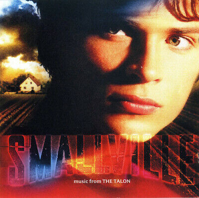Various : Smallville: Music from the Talon CD (2003) FREE Shipping, Save £s