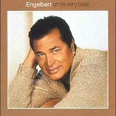 Humperdinck, Engelbert : At His Very Best CD