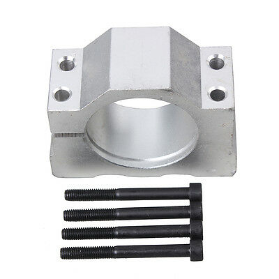 Mount Bracket Diameter 52MM For 400W Brushless High-speed Air-cooled Spindle