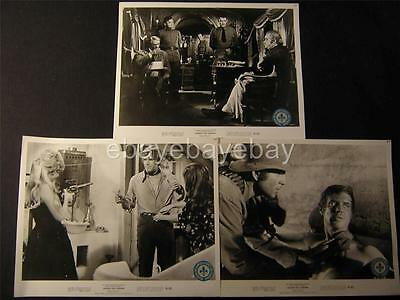 1970 George Peppard Cannon For Cordoba VINTAGE 6 Western MOVIE PHOTO LOT 28G