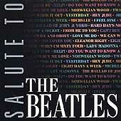 Various : Salute to the Beatles CD Value Guaranteed from eBay's biggest seller!
