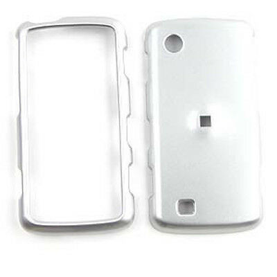 For LG VX8575 Chocolate Touch Case Cover Honey Silver