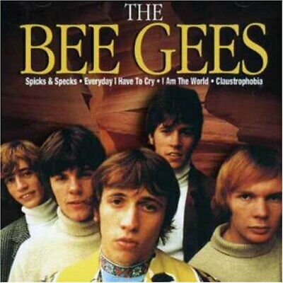Bee Gees CD Value Guaranteed from eBay's biggest seller!
