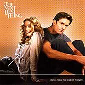 Various Artists : The Next Best Thing CD