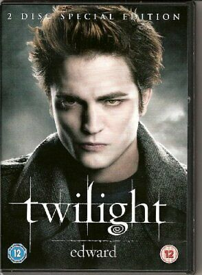 Twilight - 2 Disc Special Edition - Edwa DVD Incredible Value and Free Shipping!