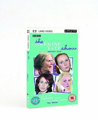 The Catherine Tate Show - Series 1  DVD UMD Mini for PSP