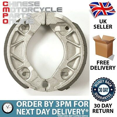 Brake Shoes Y530 110x24mm for Yamaha XC 125 E Vity 2009