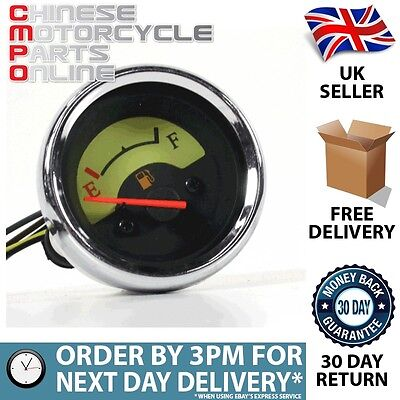 Motorcycle Fuel Level Gauge for Kinroad Cyclone 125 XT125-16