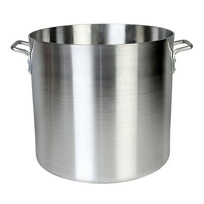 Thunder Group 32 Qt Aluminum Stock Pot ALSKSP006 Stock Pots NEW