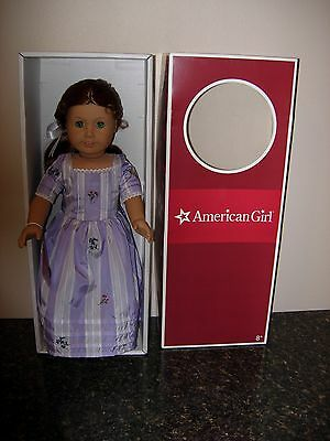 *Lot*  American Girl Doll Felicity New Kanani Poster & Fashion Show Paper Dolls