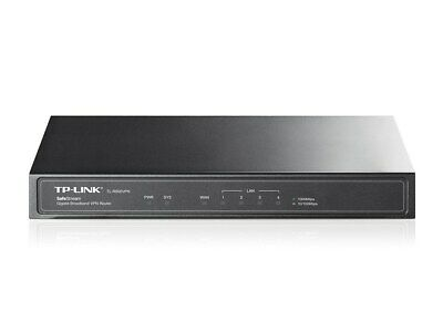 TP-Link SafeStream 5-port Cable Router