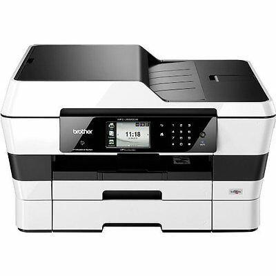 Brother MFC-J6920DW A3 Multifunktion Drucker Scanner Kopierer Fax USB WLAN LAN