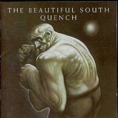 The Beautiful South : Quench CD (1998)