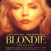Picture This: THE ESSENTIAL BLONDIE COLLECTION CD (1998) FREE Shipping, Save £s