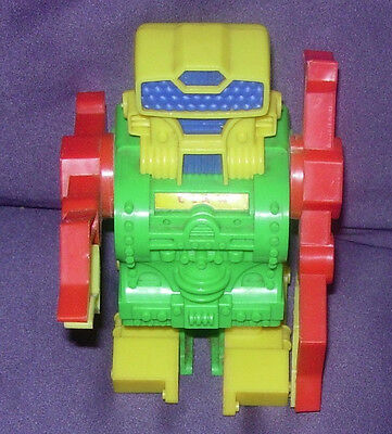 Topper Ding-A-Lings  Claw  Robot  1970  No Power Pack