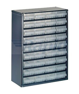 Raaco 900 Series 936-01 Cabinet 36 Drawers 137461