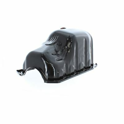 Fiat Punto 1994-2007 1.2L 8v Petrol Steel Engine Oil Sump Pan (8mm Holes)
