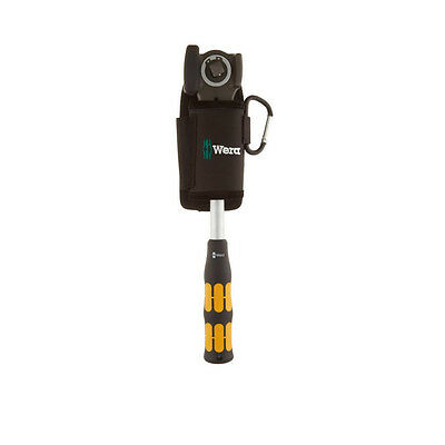Wera 133862 Koloss 1/2-inch Sqaure Drive Ratchet with Hammer Kit