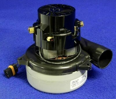 Tennant 1023271 Vacuum Motor 2 Stage 24VDC For T3 T3+ Automatic & Speed Scrubber