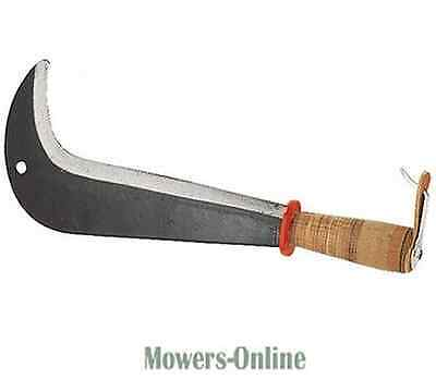 Stihl Swiss Bush Hook - Brush Clearing Curved Blade Hook Sickle 0000 881 3400