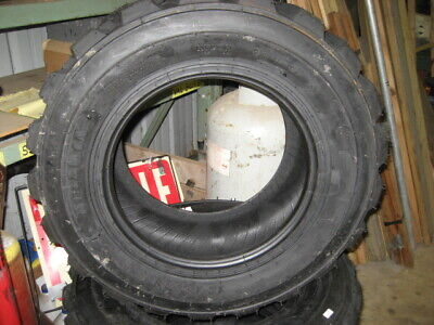 NEW Skid Steer Tires 12x16.5 - 12 ply rating - 12-16.5 - local pickup available