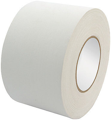 "Gaffers Tape White 4"" Wide X 165' Allstar Howe Longacre"