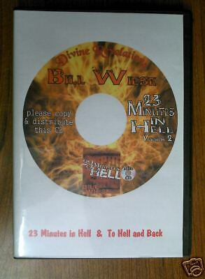 23 Minutes In Hell Bill Wiese&Dr Rawling to Hell & Back