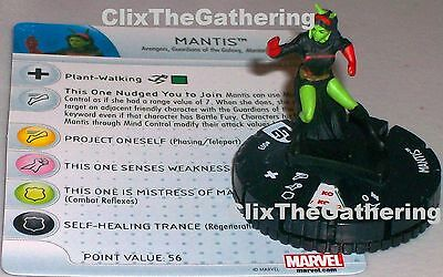 SOVEREIGN 008 Guardians of the Galaxy Movie Vol II Marvel HeroClix Volume 2