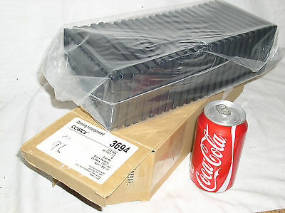New 23 Open Case Corning Costar 3694 96 Well Eia/Ria Black 1/2 Area Assay Plate