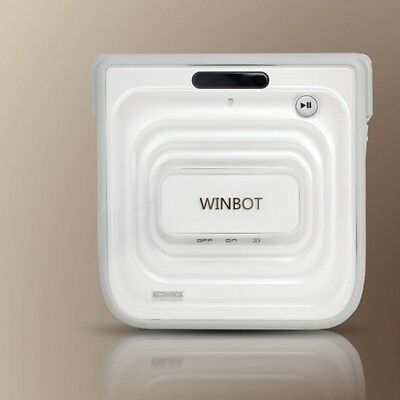 ECOVACS WINBOT FOR FRAMED/FRAMELESS WINDOWS W730-R Cleaning Robot