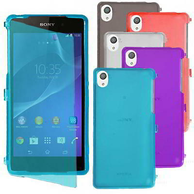 Housse etui coque portefeuille silicone gel tpu sony for Housse ipod classic