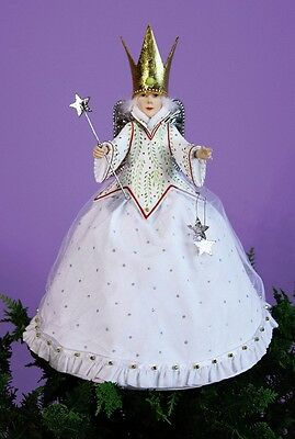 Patience Brewster - Tree Toppers - Star Fairy - 08-30895