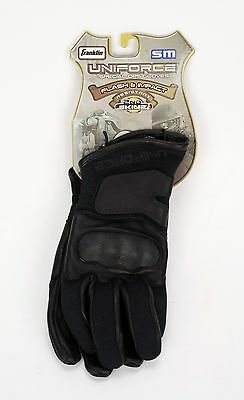 Franklin Uniforce Flash & Impact Resistant 2nd Skins II Special Ops Gloves Small