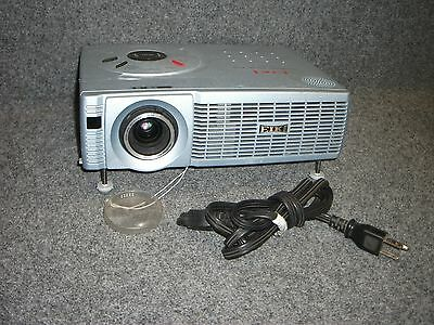 EIKI Model LC-SD12 Portable Home Office Multimedia LCD Projector *NO BULB/LAMP*