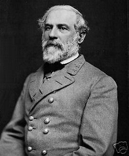 Photo - Civil War, Confederate General Robert E Lee
