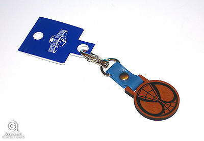 Spider-Man Universal Studios Japan Key Ring Keychain Marvel Heroes Rare New NWT