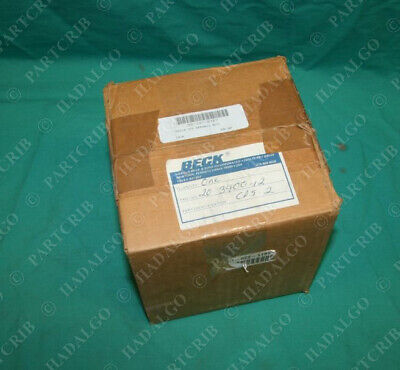 NEW Beck 20-3400-12 Contactless Position Sensor Assembly CPS-2