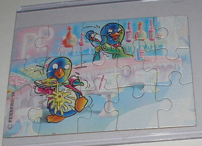 "Puzzle ""Peppy Pingo Party"" Oben Links"