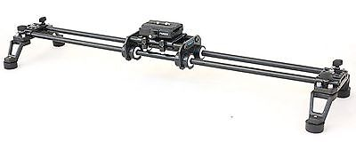 "36"" (3ft) DSLR Camera Slider Track Dolly Slider Video FREE BAG for Canon 5D3 70D"
